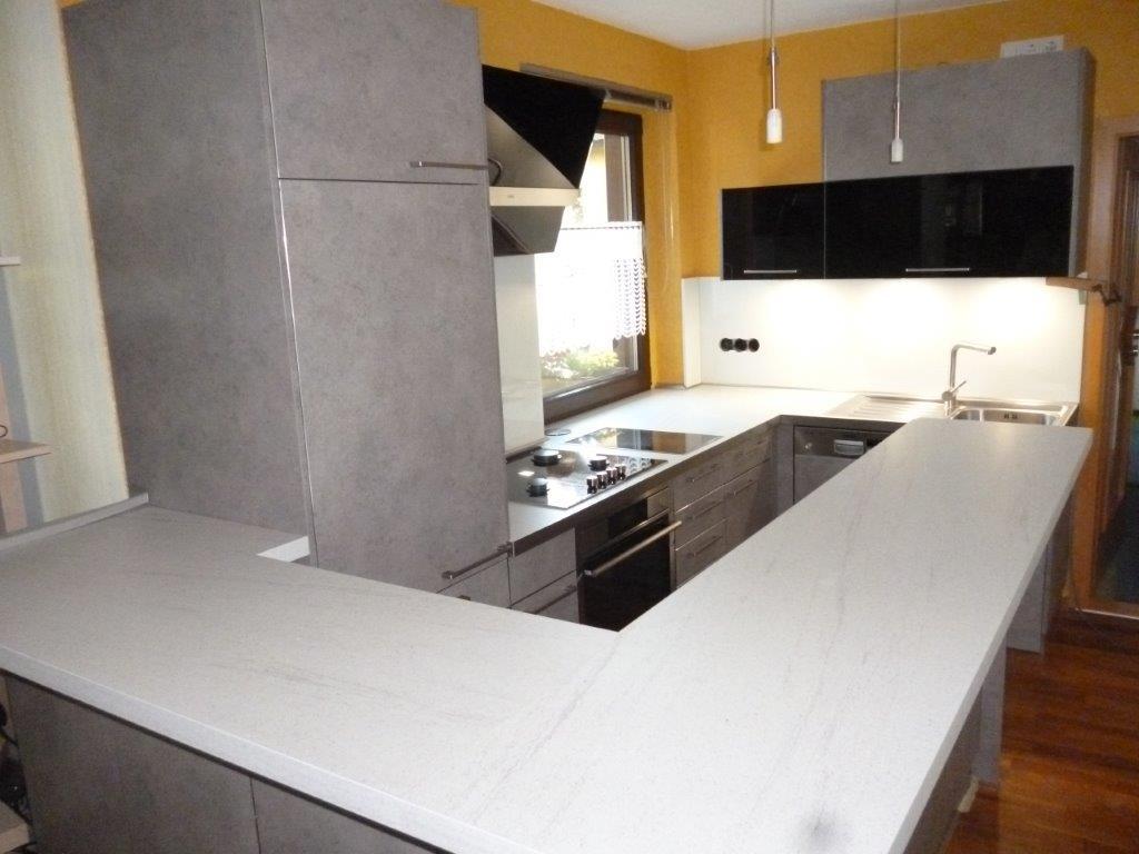 Die wahrscheinlich kleinste Küche der Welt - Gutsmann Küchen ...
