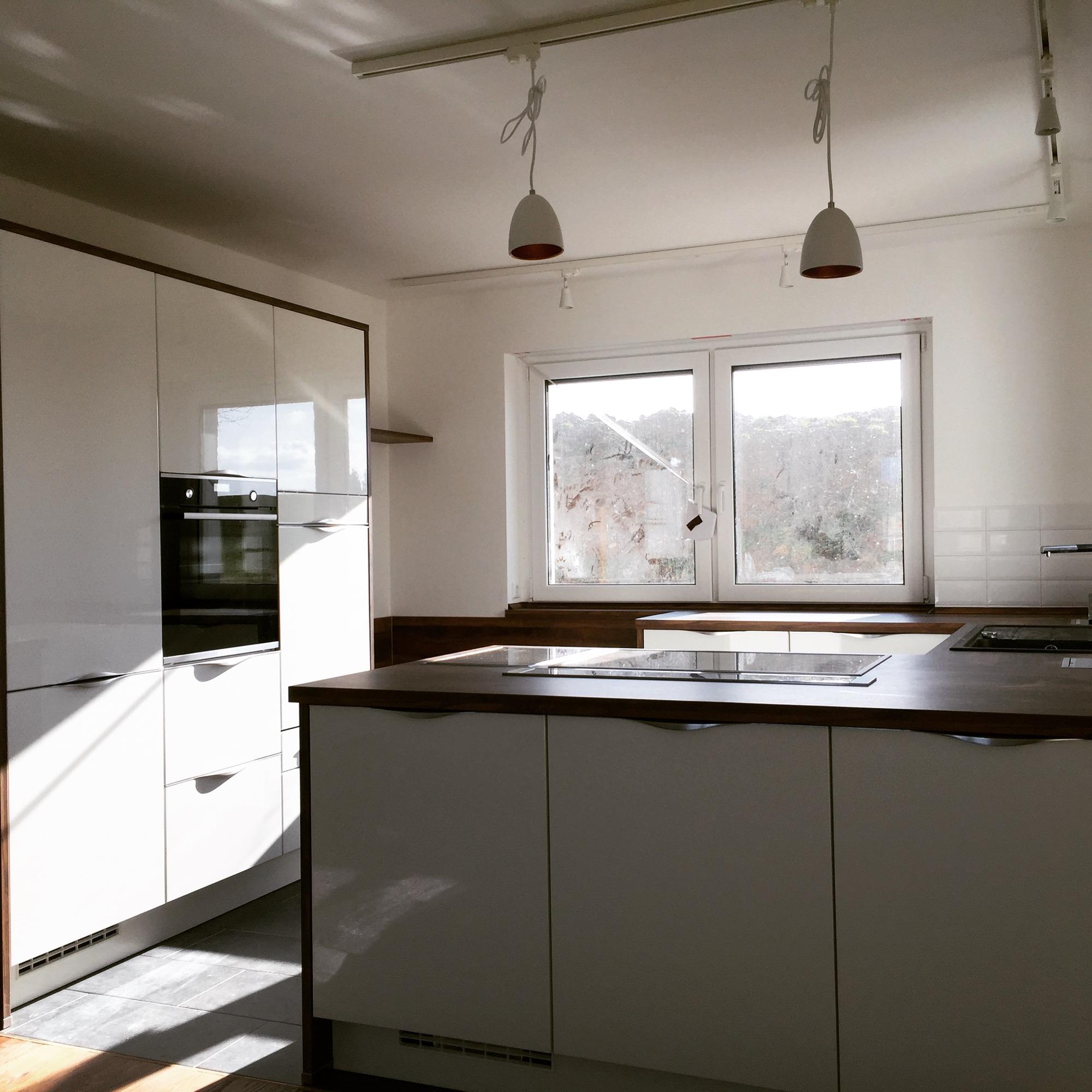 Erste eigene Küche - Gutsmann Küchen - Bauplanungen.de