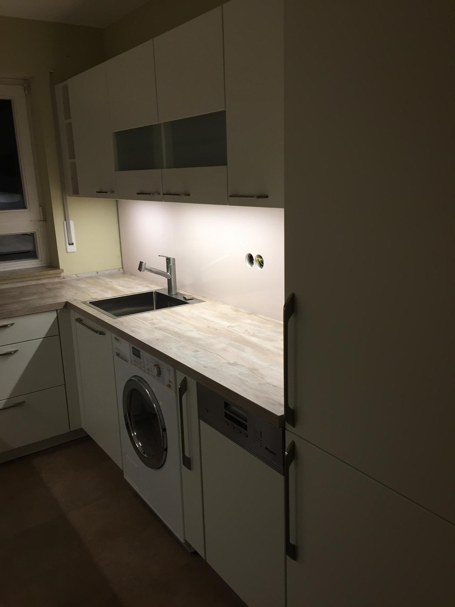 Kleine Küche ganz groß - Gutsmann Küchen - Bauplanungen.de