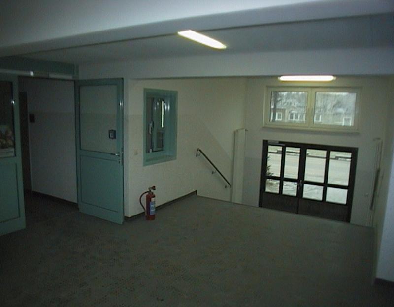 Komplettsanierung Des Gebäudes Nr 22 Auf Dem Truppenübungsplatz